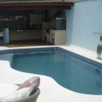 Rua Alagoas/piscina